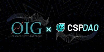 OIG Partners with CSP DAO